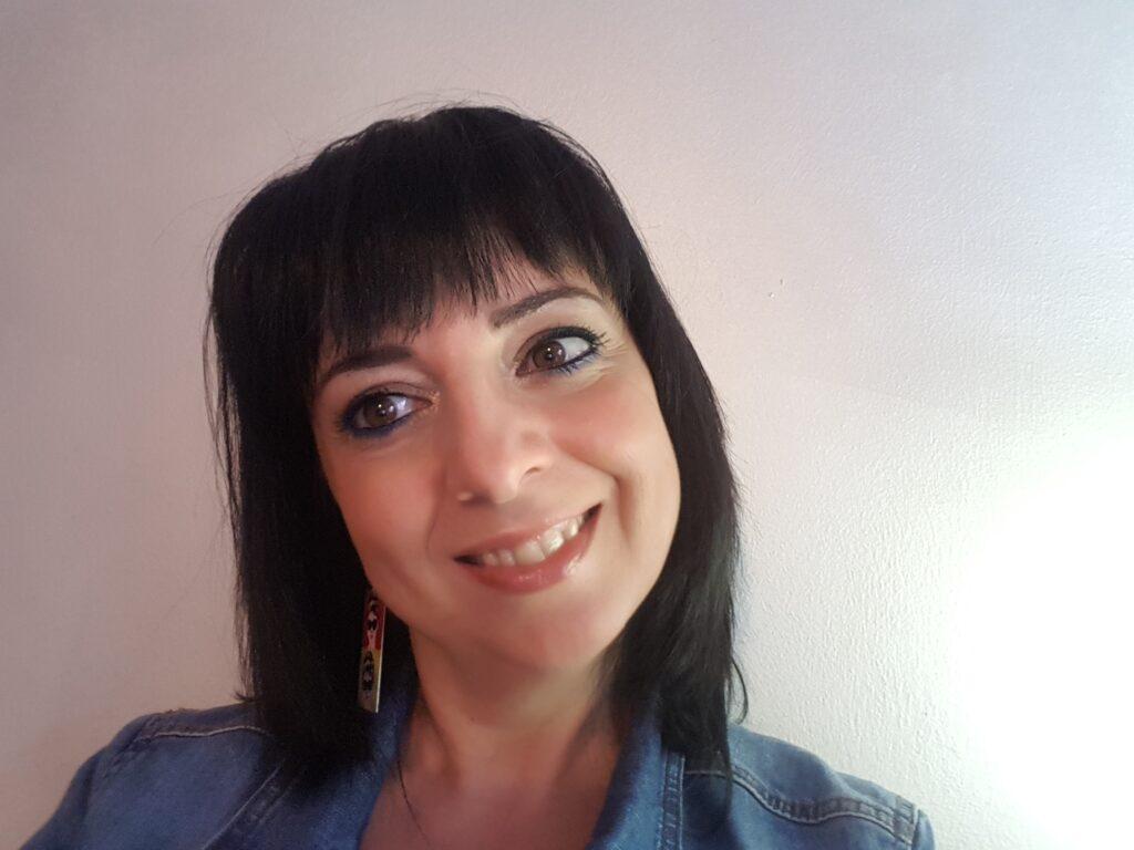 Laura Salvai Psicoterapeuta Sessuologa